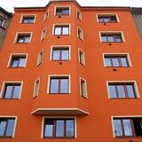 Balbínova, Ústí nad Labem - 1