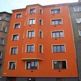 Balbínova, Ústí nad Labem - 2